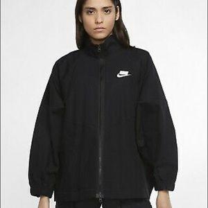 New Nike Sportswear NSW Women's Woven Jacket CZ1424-010